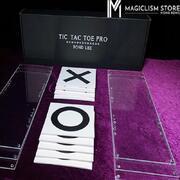 Tic Tac Toe Pro Parlor