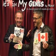 It\'s in My Genes by Michel