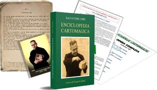 Enciclopedia Cartomagica di Salvatore Cimò