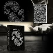 Paisley playing cards  mazzo segnato