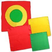Sitta target blendo 3 colors cm 72 x 72