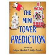 The mini tower prediction by Quique marduk & Willy peralta