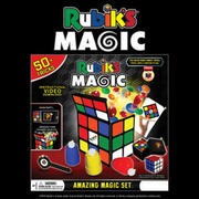 Rubik\'s Cube Amazing Magic Set by Fantasma Magic
