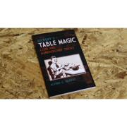 Gilbert\'s Table Magic by  Alfred C. Gilbert