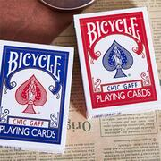 Bicycle Chic Gaff Playing Cards by Bocopo