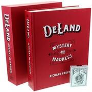 DeLand: Mystery and Madness - Richard Kaufman