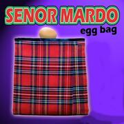Señor Mardo Egg Bag