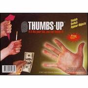 Hard Thumbs up by Hottrix