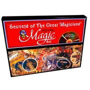 Secrets of the Great Magicians Set Royal