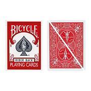 Split deck - Poker