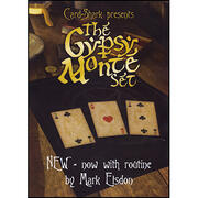 The Gypsy Monte set