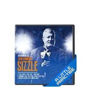 Sizzle (DVD and Gimmicks) by John Bannon and Big Blind Media