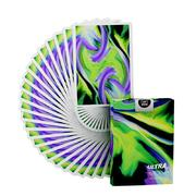 Ultra Playing Cards Green