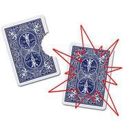 Bite card (Carta morsicata)