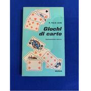Giochi di carte Fulgi Zaini