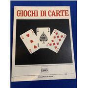 Giochi con le carte Volume Primo Edizioni Librex