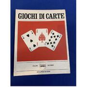 Giochi con le carte Volume Secondo Edizioni Librex