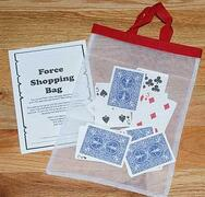Force Shopping bag