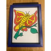 Artista magico instantaneo Bruco in farfalla