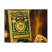 Livingstone Playing Cards by Pure Imagination Projects