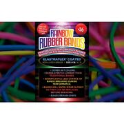 Rainbow Rubber Bands Combo Pack
