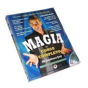 Magia il corso completo + DVD - Joshua Jay