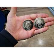 Moneta per manipolazione