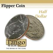 Flipper Coin Half Dollars by Tango