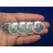 Mezzo dollaro d\'argento Kennedy