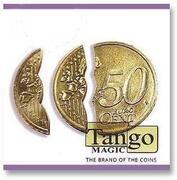 Bite coin 50 centesimi Euro traditional system (pezzetto extra)