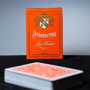 Aristocrat Orange Edition