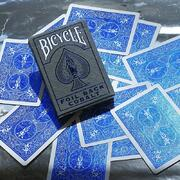 Bicycle Metalluxe new Blue