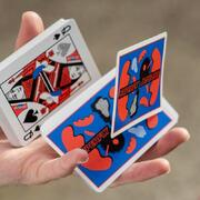 Superfly Butterfingers Playing Cards Limited Edition