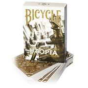 Bicycle Utopia White