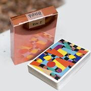 Hype Playing Cards Vol 2