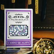 Casino Royale AW16 Mystic Ed.