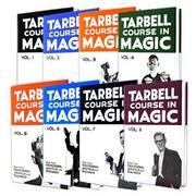 Tarbell Course in Magic - 8 Volumes