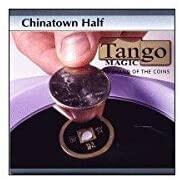 Chinatown Half