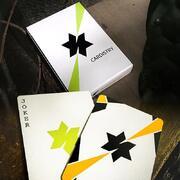 Cardistry Shuriken Playing Cards