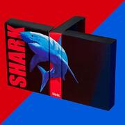 The Shark Playing Cards