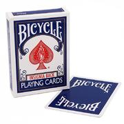 Bicycle Insignia Back Blue