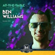 At The Table Live Ben Williams