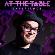 At The Table Live Josh Janousky