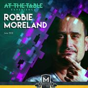 At The Table Live Robbie Moreland