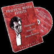 Annemann\'s Practical Mental Effects Vol. 5 by Richard Osterlind