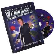 Andrew Maine\'s Wizard School 2