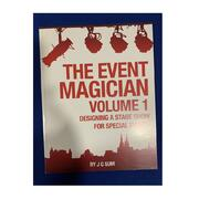 The Event Magician Volume 1 by JC Sum