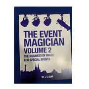 The Event Magician Volume 2 by JC Sum