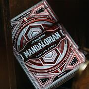 Mandalorian Playing cards