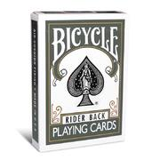 Bycicle Poker Grigie